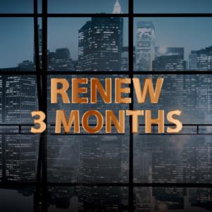 3-months-renew-gcru